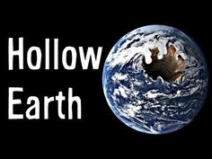 What if the Earth were Hollow? / #science!