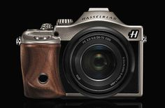 Hasselblad Says the Lusso is Its Last Rebranded Sony Camera