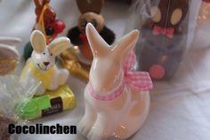 Cocolinchen : Sieben Sachen Sonntag - FROHE OSTERN!!!!