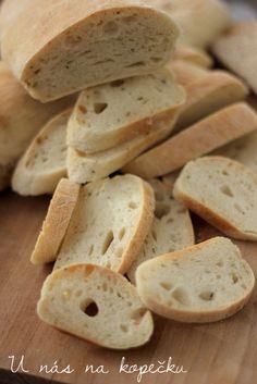Bread And Pastries, Pavlova, Ciabatta, Tiramisu, Recipes, Food, Breads, Party, Bread Rolls