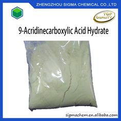 TOP QUALITY 97% 9-Acridinecarboxylic acid | CAS 5336-90-3|332927-03-4