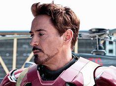 Tony Stark Gif, Iron Man Tony Stark, Marvel Characters, Marvel Movies, Ghostbusters, Spiderman Lego, Robert Downey Jnr, Iron Man Art, Anthony Edwards