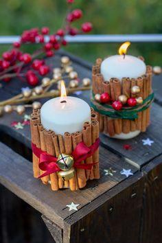 Weihnachtliche Zimts