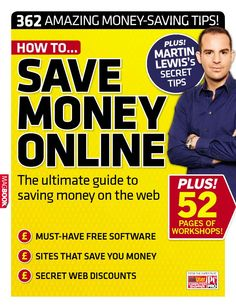 How to save money online  Magazine - Buy, Subscribe, Download and Read How to save money online on your iPad, iPhone, iPod Touch, Android and on the web only through Magzter
