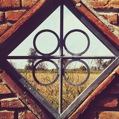 Multiple framed Italian landscape - Instagram by travelita