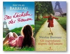 Nicolas Barreau #daslachelnfrauen