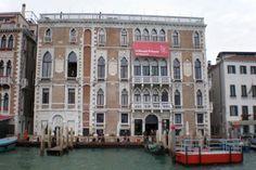 Colorificio San Marco: I Colori di Venezia alla Biennale