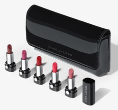 Marc Jacobs Beauty Sets for Holiday 2015