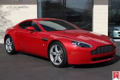 2009 Aston Martin Vantage V8 - Google Search