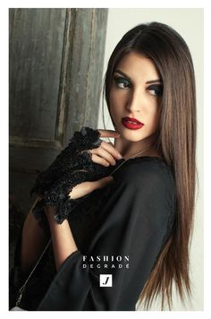 Fashion Degradé Joelle Collection _ CDJ BEAUTY Laura Pallotta