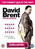 #9: David Brent: Life on the Road [DVD] [2016]