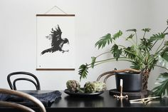 ferm LIVING Wooden Frames: http://www.fermliving.com/webshop/shop/all-products/wooden-frames-smoked-oak-1.aspx