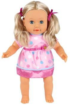 Miminko Panenka Adélka zpívající Princess Peach, Mario, Fictional Characters, Realistic Baby Dolls, Fantasy Characters