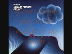 Alan Parsons Project - Games People Play