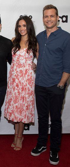 11 Jun 2017 - Meghan Markle attends ATX Television Festival