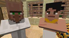 Orphea2012 Youtube et Minecraft: Minecraft | La gueule des copains quand je dis qu'...