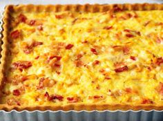 Quiche, Cooking Recipes, Healthy Recipes, Macaroni And Cheese, Food And Drink, Pizza, Ethnic Recipes, Mac And Cheese, Chef Recipes