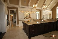 Kitchen Court specializes in the custom design and installation of fine custom cabinetry for kitchens and every room in your home.   (905) 619-0599  info@kitchencourt.com
