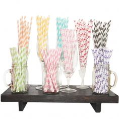 straw, straw, straws.
