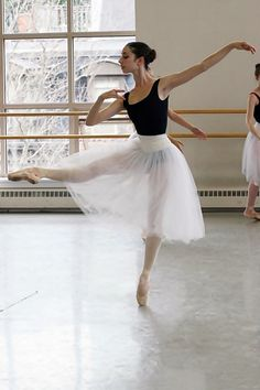 "ballet... ""I continue to wake from dreams of dancing and doctoring, and always shall."" ~js"