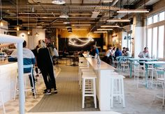 Coogee Pavillion - Best Interior Design, Hospitality and Retail, Broadsheet Sydney - Broadsheet