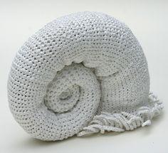 Helle Jorgensen, Cephalopod