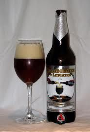 Avery Brewing Co. - Collaboration Not Litigation Ale