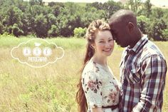 We enjoyed doing this shoot with our friends Domonic and Kayla. #Photography #portrait #couple