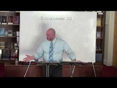 Ecclesiastes 10 - YouTube