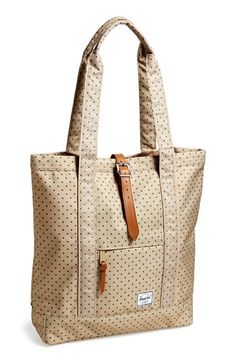 Herschel Supply Co. 'MARKET' TOTE BAG @Nordstrom
