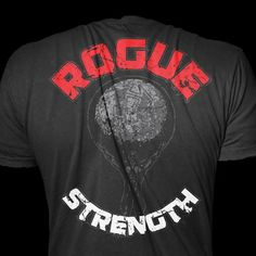 Rogue Fitness Apparel