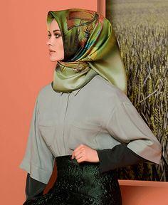 Armine Eşarp Modelleri 2017 Kış Koleksiyonu | Bulvar Moda