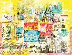 War Paint - Morten Haug