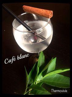 Café blanc au thermomix, la boisson sans café idéale pour se déshaltérer et bien digérer