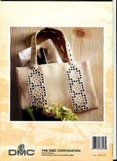 HARDANGER SPECIAL ISSUE English 2 Others Pattern Book