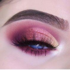 IG: lipsonfire_ | #makeup