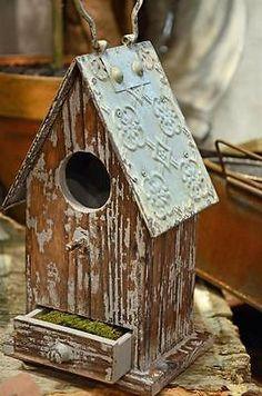 birdhouses collection on eBay!
