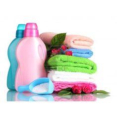 Cómo hacer un suavizante para la ropa
