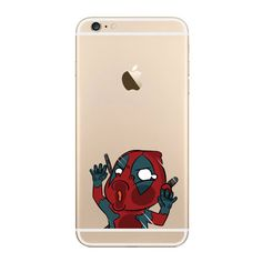 [ Deadpool ] TRAPPED SERIES FOR PHONE