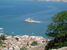 Nafplion, Greece...Our favorite city in Greece. I could live here.