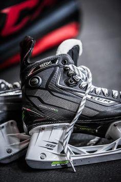 CCM Ribcor 50K Skates