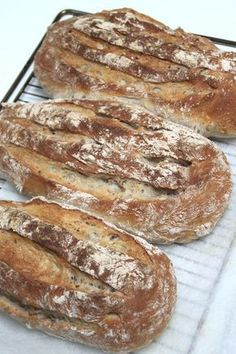Black as night Beignets, My Daily Bread, Good Food, Yummy Food, Piece Of Bread, Bread Cake, Bread Baking, Chocolate Recipes, Food Network Recipes