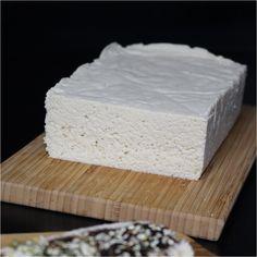 Tofu - CITROMDISZNÓ Tofu, Feta, Dairy, Cheese