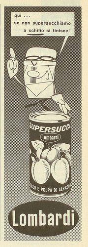 Vintage Italian Posters ~ #illustrator #Italian #posters #vintage ~ UCCO LOMBARDI