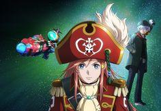 StarChild:劇場版 モーレツ宇宙海賊 ABYSS OF HYPERSPACE -亜空の深淵-