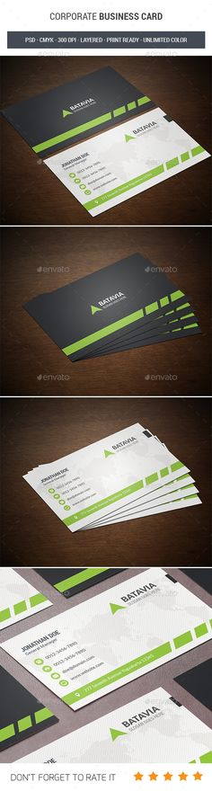 Business card business cards print templates and card printing corporate business card template psd design download httpgraphicriver accmission Choice Image