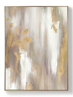 Abstract Paper, Abstract Canvas Art, Diy Canvas Art, Oil Painting Abstract, Painting Art, Watercolor Painting, Watercolor Artists, Painting Lessons, Gold Canvas