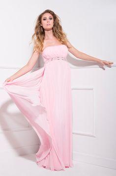 Hazel Maternity Formal Dress