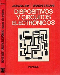 DISPOSITIVOS Y CIRCUITOS ELECTRÓNICOS - DISPOSITIVOS Y CIRCUITOS ELECTRÓNICOS SOLUCIONES A LOS PROBLEMAS (2 TOMOS) #DISPOSITIVOS #CIRCUITOS #ELECTRÓNICOS #SOLUCIONES #PROBLEMAS #TOMOS)