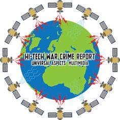 Universal Aspects™ Multimedia: Hi-Tech War Crime Report (PDF) - Universal Aspects...